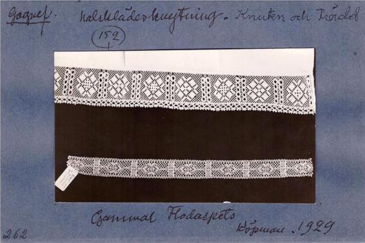 Foto: Ottilia Adelborgmuseet