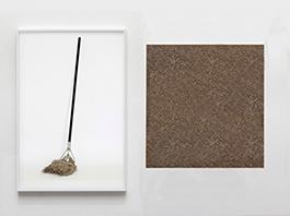 A Kassen, The Color of Things (Mop) (2014) Courtesy: Galleri Nicolai Wallner