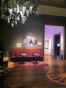Foto: Jenny Johansson, Göteborgs stadsmuseum