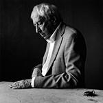 Tomas Tranströmer  © Hans Gedda