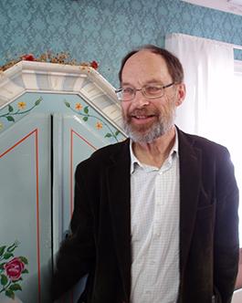 Sten Rentzhog. Foto: Petter Körnemark, Laika Consulting