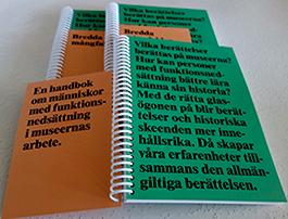 Foto: HandikappHistoriska Föreningen